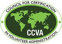 CCVA logo